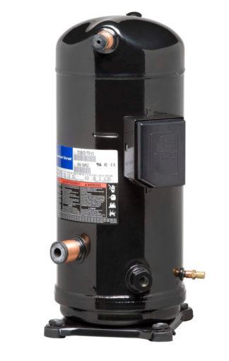ZP (для климатических, промышленных и прецизионных систем охлаждения) для R410A